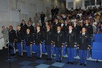 College graduates become leaders in the US Army