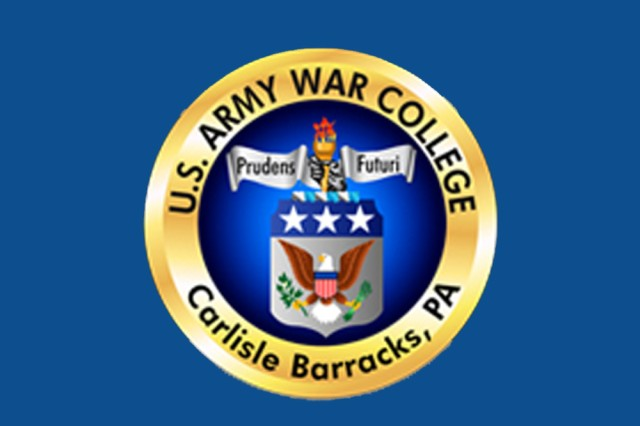 U.S. Army War College crest