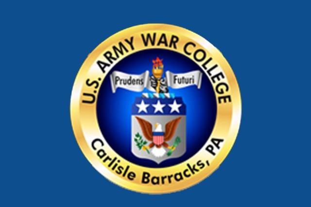 U.S. Army War College crest