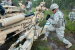 Paratroopers participate in Soldier 2020 study