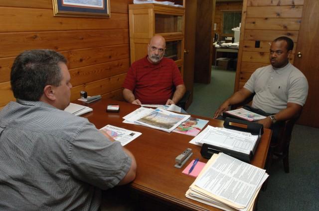 Nashville teachers graduate STEM curriculum with Corps externships