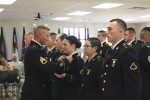 TRADOC leads review of MOS standards, gender integration