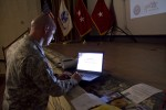 81st Regional Support Command holds retirement seminar