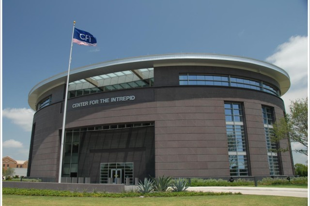 Center for the Intrepid - San Antonio