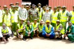 U.S. Army Africa sponsors African Deployment Partnership Training in Togo