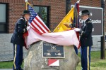 6-6 Cavalry remembers fallen aviators