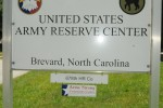 Brevard Center keeps community Army Strong