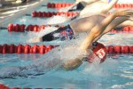 Cascades Rapids outlast Fort Myer swimmers