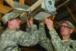Reservists hone combat skills during annual training