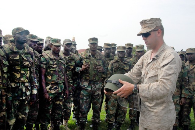 ghana armed forces in united nations Accra, ghana -- ghana armed forces partnered with participants from other african nations, european allies and us army africa to kick off exercise united accord 2018 at the kofi annan.
