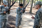 2013 Drill Sergeants of the Year announced