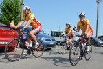 Ride 2 Recovery kicks off in Vicenza, Italy