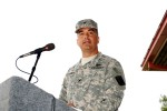 New 470th Commander