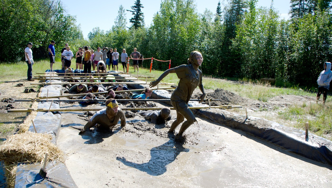 Tough Mudder Mud Run Pictures to Pin on Pinterest - PinsDaddy