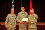 Old Guard Soldiers advance to U.S. Army Best Warrior Competition