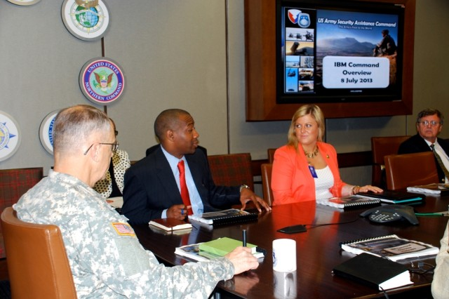 USASAC aims for audit readiness