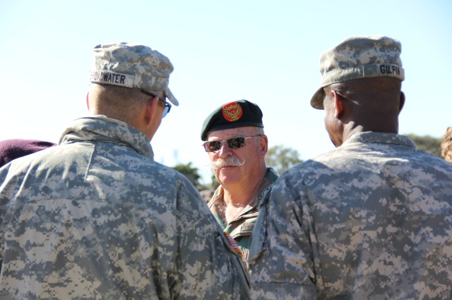 U.S., South African partners kick-off Exercise Shared Accord 13