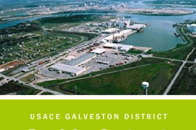 The U.S. Army Corps of Engineers, Galveston District, awarded a contract in the amount of $4,610,600 to Manson Construction Company for maintenance dredging of the Freeport Harbor Entrance and Jetty channels in Brazoria County, Texas.