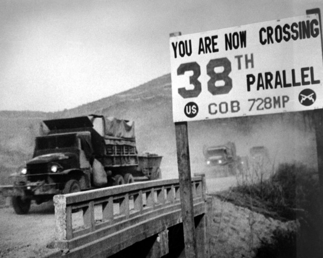 """""""Heroes Remembered"""": 60th Anniversary of the Korean War Armistice"""