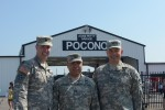 Skill, ability are hallmarks of ROTC instructor's Army Career