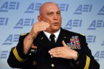 In Asia-Pacific, Army policy not one of containment