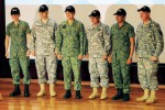 U.S., Singapore army joint exercise a success