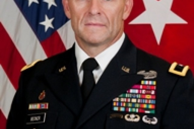 Brig. Gen. Bradley A. Becker will become Fort Jackson's 46th commanding general on Aug. 27.