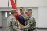 Col. (promotable) John Elam takes over the102nd Training Division (MS)