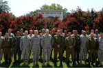 TRADOC commanding general hosts delegation from Israel for Future Battlefield Annual Talks XXII