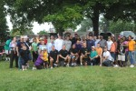 JFHQ-NCR/MDW holds annual Organization Day Picnic