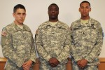 Troops to represent 2 CR in upcoming 2013 USAREUR