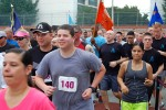 Summer 5K/Kid's One-Miler held
