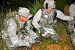 First Army advises, assists Illinois National Guard during annual training