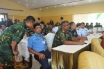 USARPAC, Bangladesh army kick off Disaster Relief Exercise & Exchange