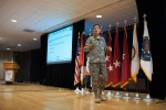 Lt. Gen. Talley outlines US Army Reserve private-public partnership