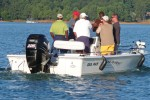 Wounded warriors invited to annual fishing trip