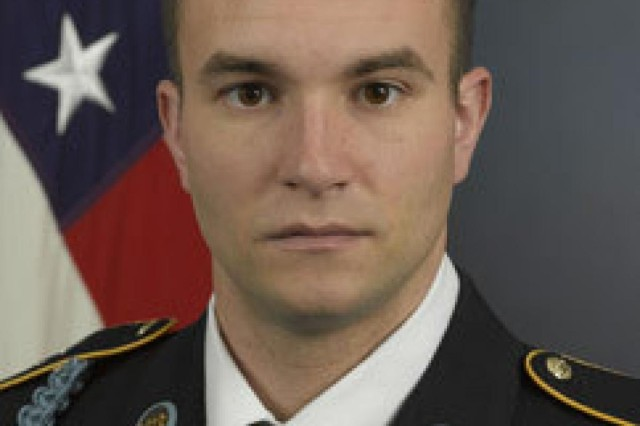 "Staff Sgt. Salvatore ""Sal"" Giunta received the Medal of Honor. (Courtesy photo provided by US Army)"