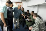 Army South, partner nations complete PANAMAX 2013 exercise