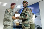 Arctic Army officer excels on India's high ground