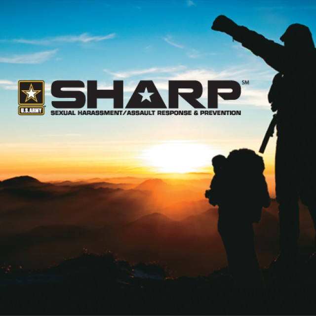SHARP training incorporated into USAREUR's Best Warrior