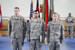 USAREUR's top Soldiers named 'Best Warrior'