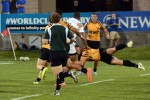 Conkey tackle