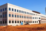 for 82nd Airborne Division's new Joint Operations Center at Fort Bragg