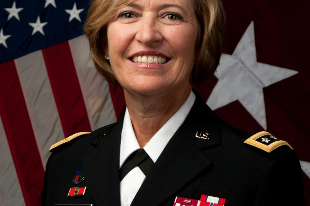 Army Surgeon General