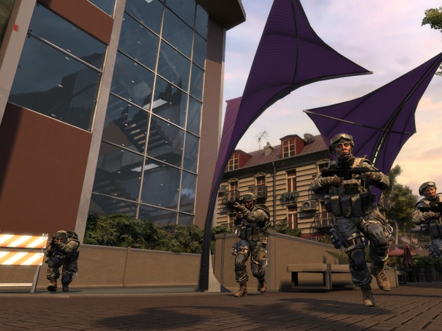 Latest version of America's Army ready for download