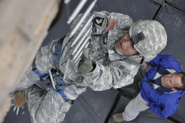 Combating asymmetric warfare essay