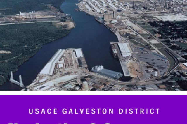 GALVESTON, Texas - The U.S. Army Corps of Engineers Galveston District awarded a contract in the amount of $12,747,180 to Dyersburg, Tenn.-based Inland Dredging Company, LLC, for dredging of the Neches River Channel in Jefferson and Orange counties, Texas.