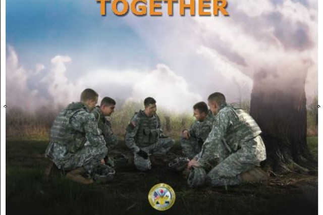 This year, the Army will extend its observance of National Suicide Prevention Week to the entire month of September, reinforcing its commitment to reduce risk behaviors and incidents of suicide in it ranks, and promote help seeking behaviors.