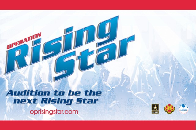 Participants needed for Schweinfurt's last Operation Rising Star