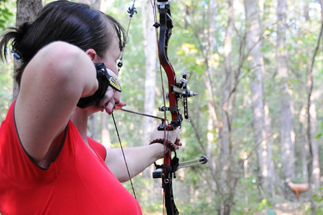 Archers Club hosts tournament Sept. 15